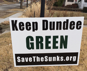 Save the Sunks